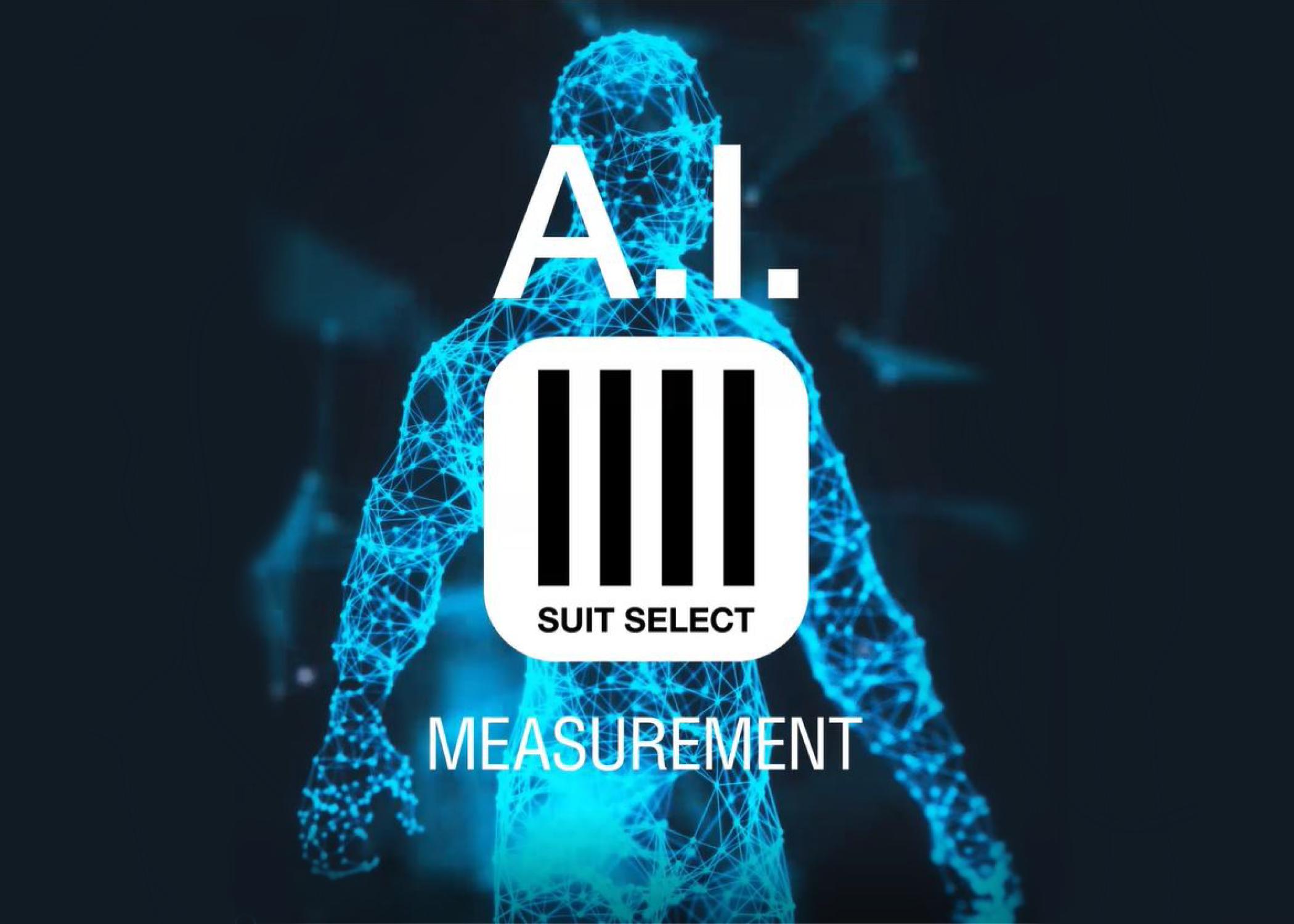 วิธีใช้ SUIT SELECT AI Sizing App
