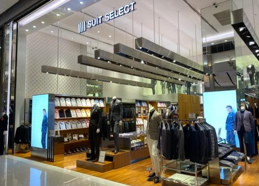 เหตุผล 5 ข้อที่คนใส่สูทเลือก Suit Select จากญี่ปุ่นให้เป็นสูทในดวงใจ